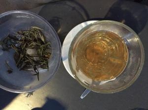 thee: witte thee er werd verder niets bij vermeld