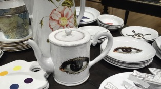 Astier Villatte: met het oog op thee