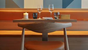 interieurfoto met dank aan Restaurant Bøg